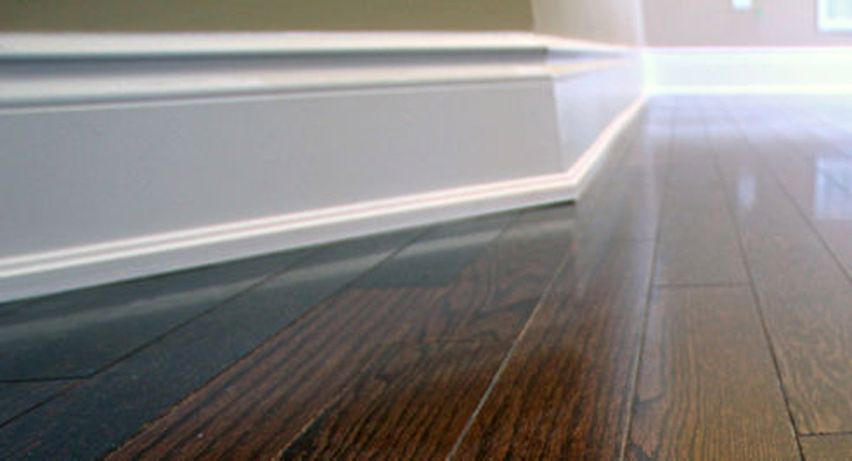 Baseboards and Mouldings store in Toronto