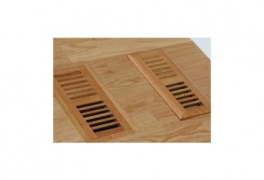 Flush Vents $25.99/pc