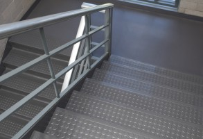 Commercial Rubber Stair Treads Toronto