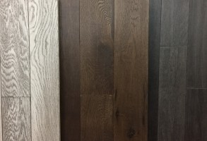 Engineered Hardwood Oak & Maple T&G As Low As $3.69/sf