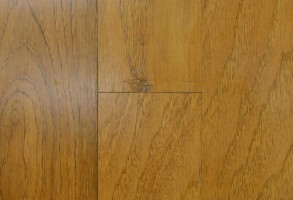Hickory Hand Scraped Flooring