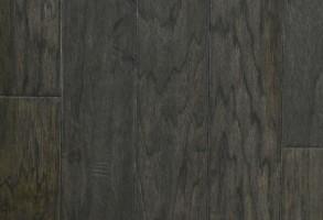 Hickory Hand Scraped Flooring