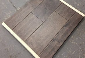Hardwood Flooring Maple Engineered