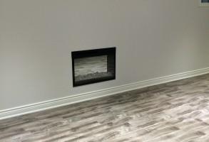 Light Grey Laminate Flooring
