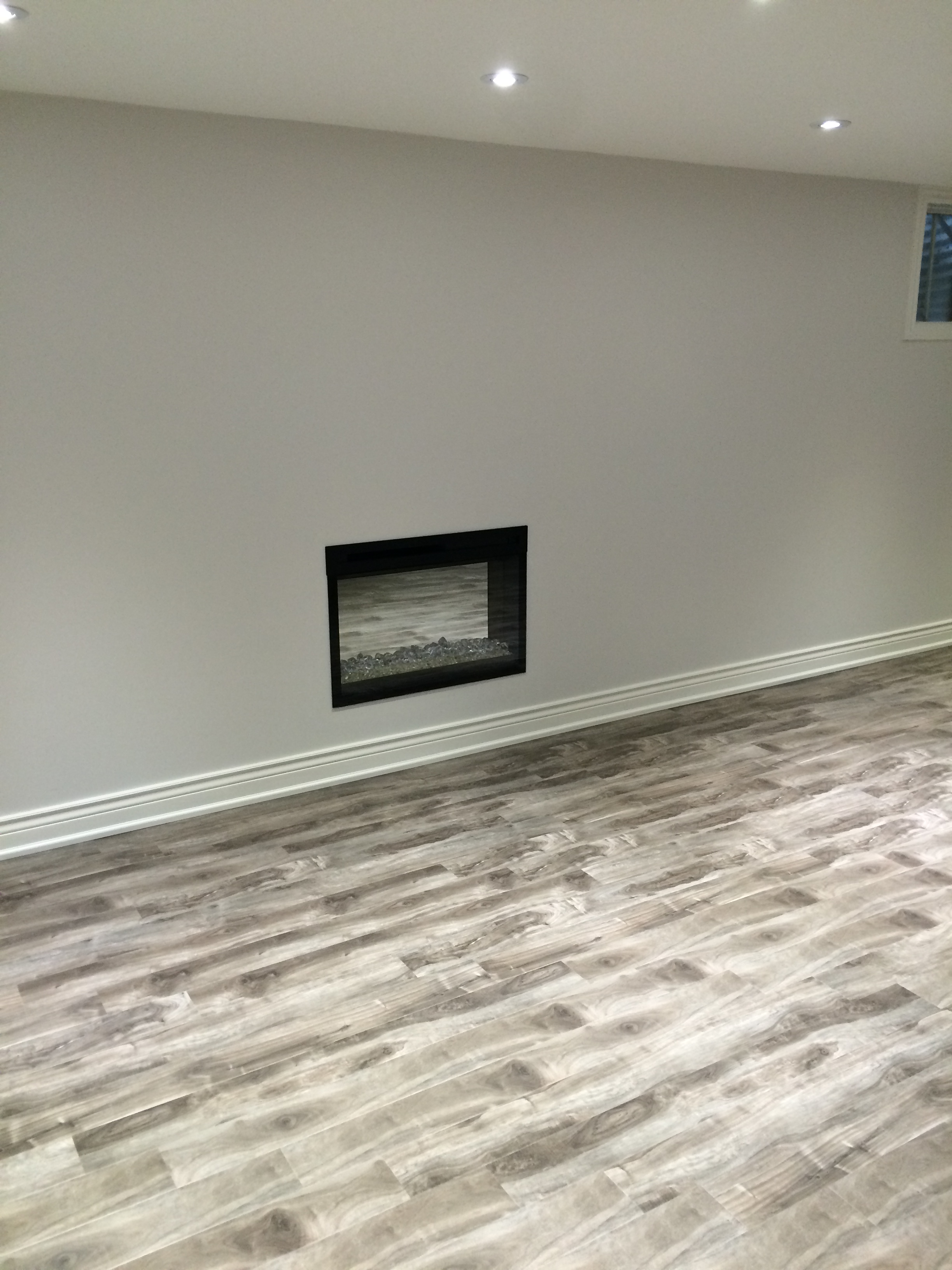 Light Grey Laminate Flooring