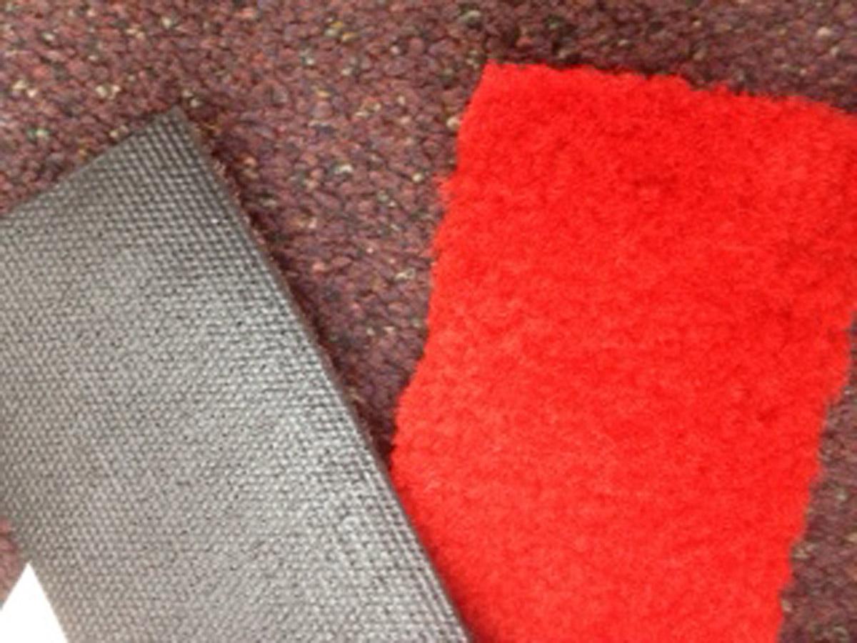 Red Carpet Backing