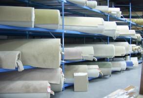 Carpet Rolls Toronto