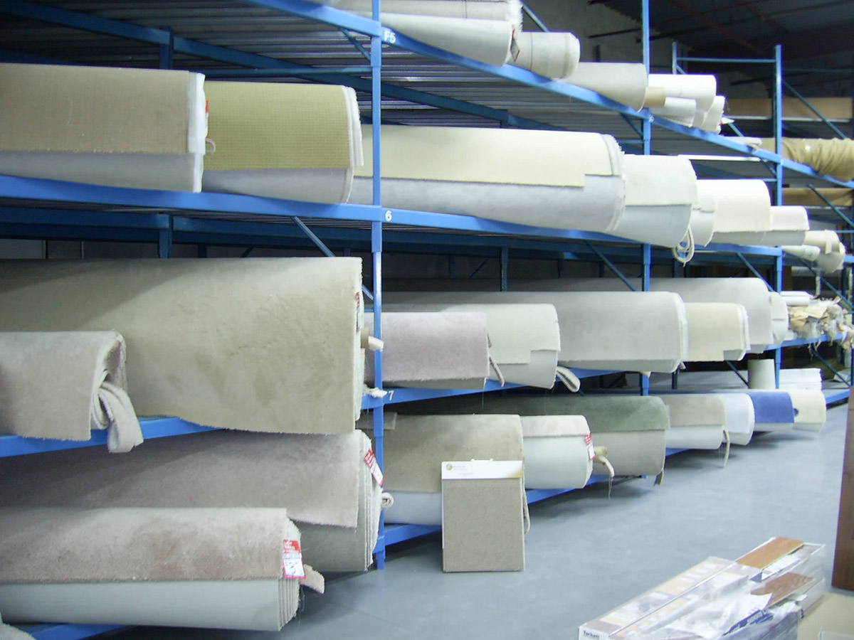"Carpet Store ""Sale"" Clearance Warehouse"