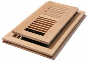 Wood Vents $23.99/pc