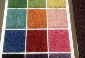 Carpet Many Colors Kids Rooms
