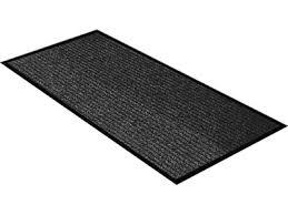 Commercial Carpet Runner Charcoal