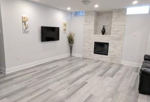 vinyl plank flooring toronto