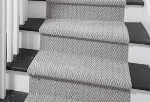 Carpet Stair Runner Shaw Mohawk Toronto