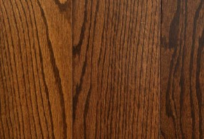 Oak Hardwood Flooring Gunstock
