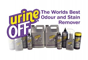 Urine Off $19.99/Bottle