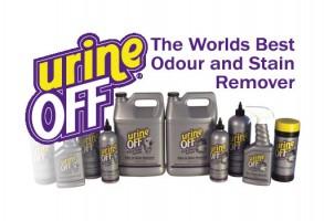 Urine Off $19.99/Bottle