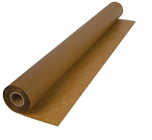 Wax Paper 750SF/Roll $35.00