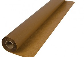 Waxed Paper 750sf 36'' Wide $35.00/Roll