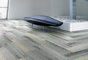 Commercial Carpet Tile